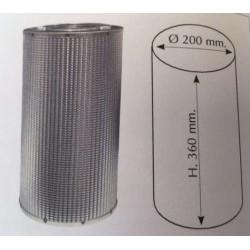 Filtre mini
